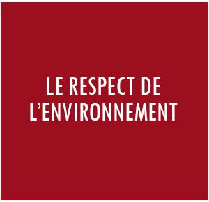le-respect-environnement