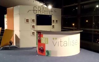 8ème Congrès Quantique Planète (Reims)