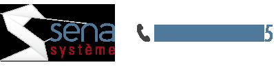 sena système Logo