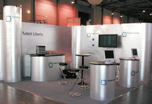 stand Tullett Liberty
