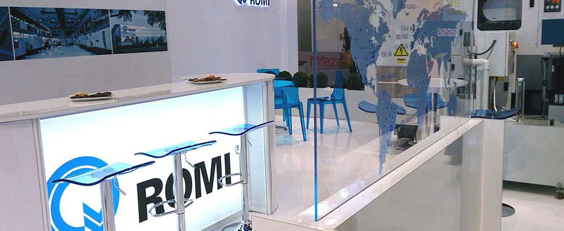 stand Romi