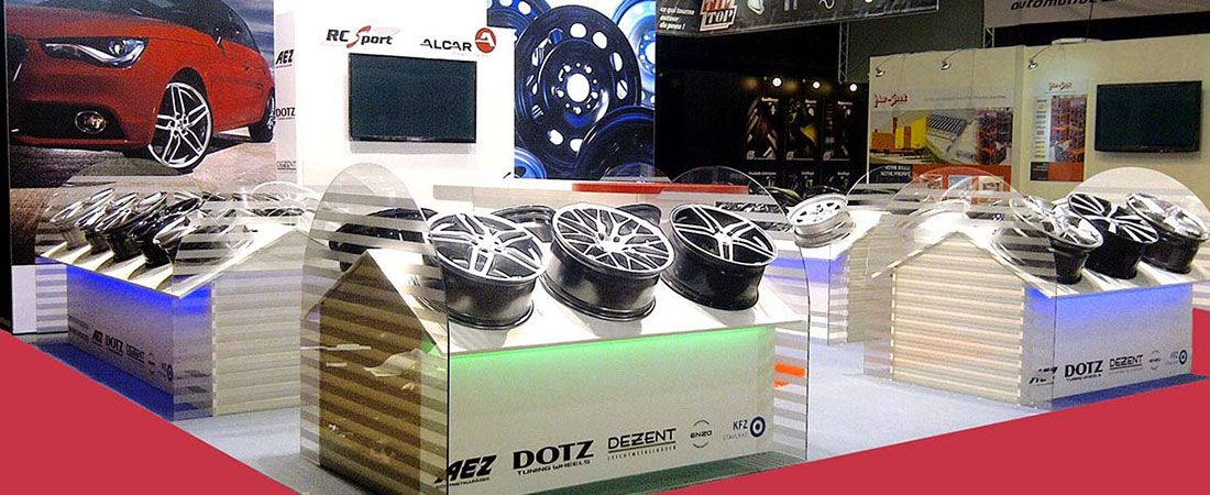 stand rc sport