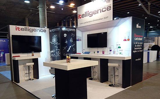 stand itelligence USF