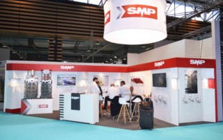 Stand SMP