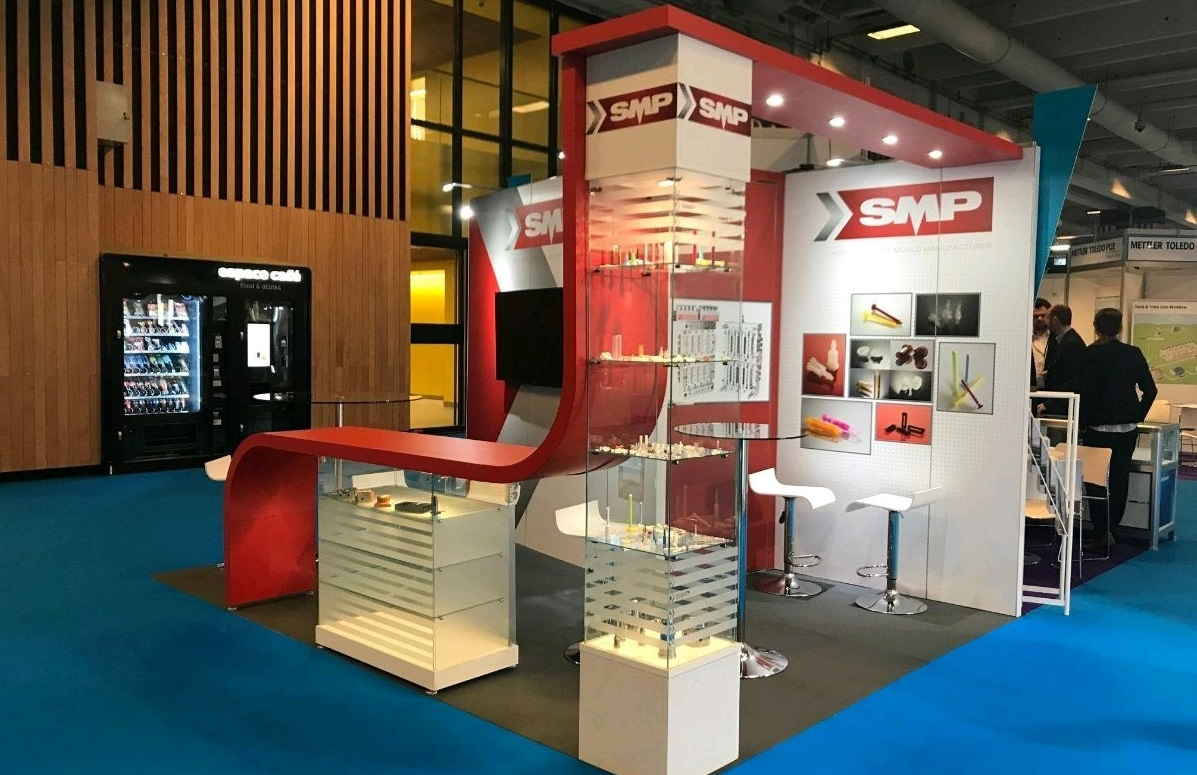 stand salon professionnel plv showroom exposition sena syst me