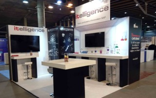 Stand Itelligence - Convention USF
